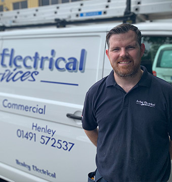 Electrician in Maidenhead