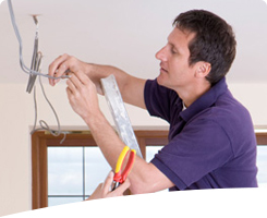 Electrical Contractors Maidenhead
