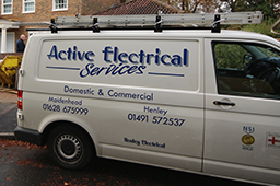 Henley Electricians