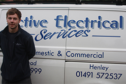 Henley Electrical Contractors