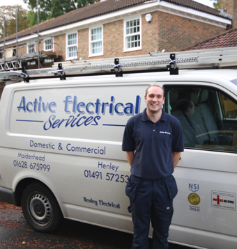 Electricians High Wycombe