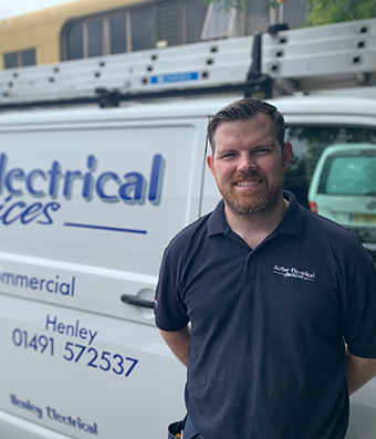 Electricial Contractors Maidenhead