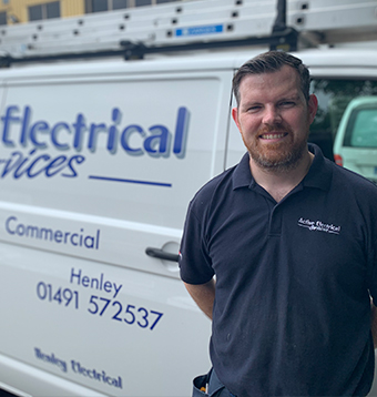 Electricians Henley