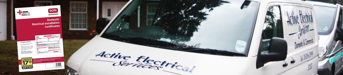electrical contractors Henley