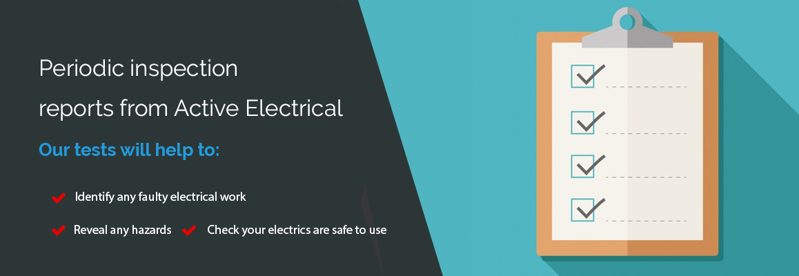 Maidenhead Electrical Contractor